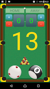 8 Ball Umpire Referee For Pc – Free Download In Windows 7/8/10 And Mac Os 5