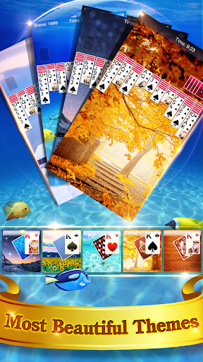 Spider Solitaire 2.9.503 screenshots 4
