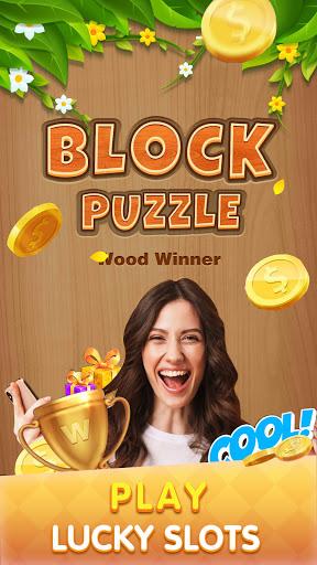 Block Puzzle: Wood Winner 1.1.1 screenshots 4