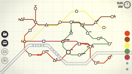 Mini Metro Apk Download 2
