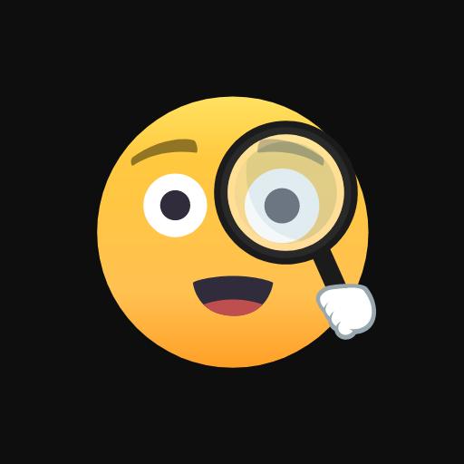 Download Emoji Mantap Png