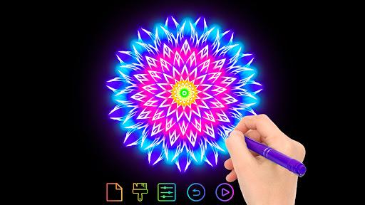 Doodle | Magic Joy android2mod screenshots 7
