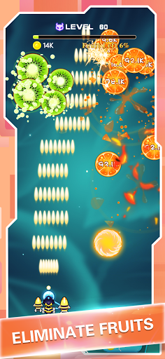 Fruit Glory 1.2.0 screenshots 1