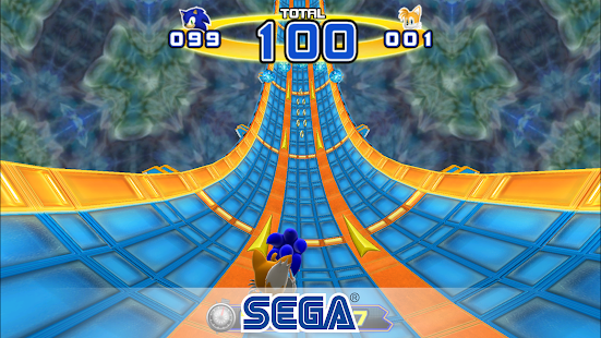 Sonic The Hedgehog 4 Episode II  Screenshots 5