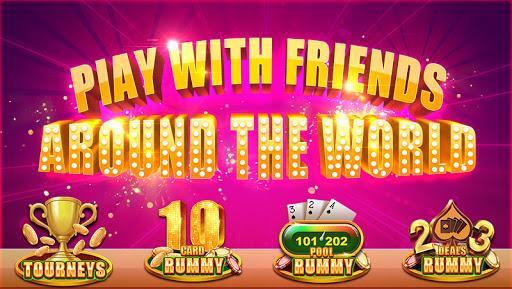 Jeeto Teen Patti & Rummy - Real 3 Patti Online  screenshots 2