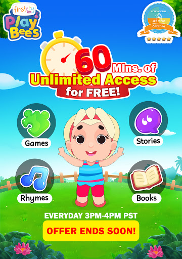 FirstCry PlayBees Play & Learn Kids and Baby Games 2.2 screenshots 13
