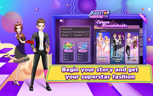 Audistar Mobile 1.0 screenshots 3