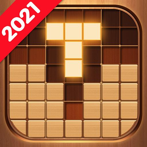 Wood Block 99 - Wooden Sudoku Puzzle