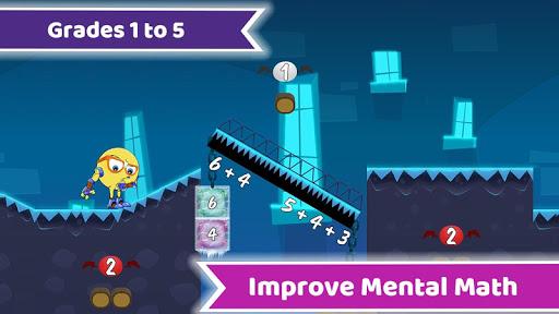 Math Balance : Learning Games For Kids Grade 1 - 5  screenshots 6