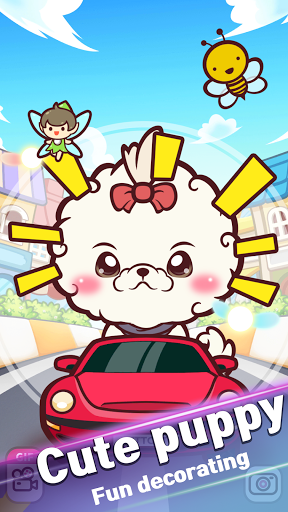 Puppy Story : Doggy Dress Up Game  screenshots 5