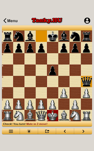 Chess 6.1.1 screenshots 4