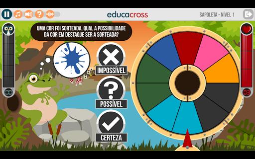 Educacross Matemu00e1tica (Escola) 6.0.00 screenshots 19