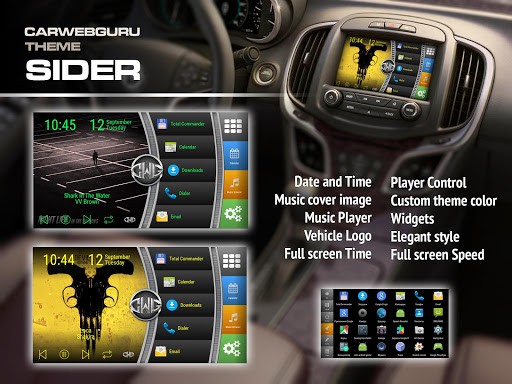CarWebGuru Car Launcher apktram screenshots 4