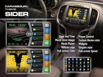 CarWebGuru Launcher 4