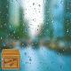 water drops wallpaper - rain on glass wallpaper APK