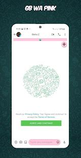 Image For GB WA Pink Terbaru Versi 1.0 2