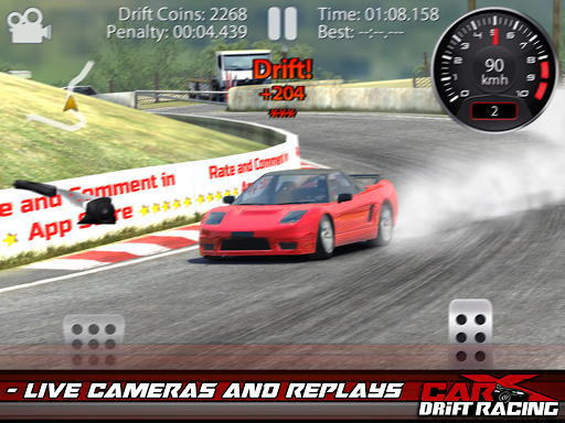 CarX Drift Racing Lite 1.1 screenshots 8