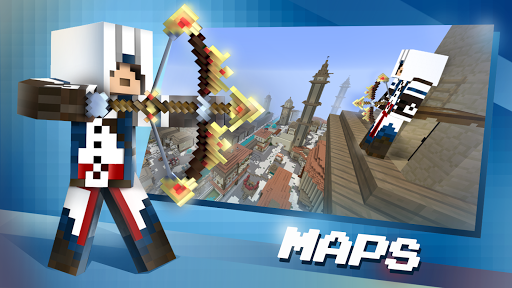 Block Master for Minecraft PE screenshot 15