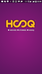 Free Streaming HOOQ Movies guide 1