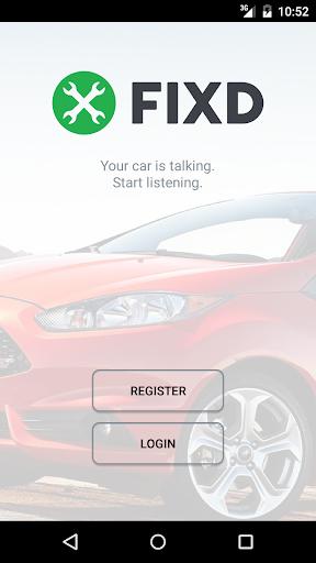 FIXD - Vehicle Health Monitor 7.14.0 Screenshots 8
