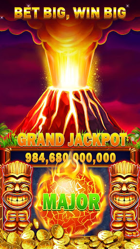 Link It Rich! Hot Vegas Casino Slots FREE  screenshots 2