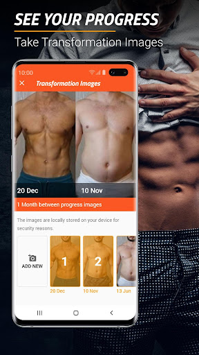 ? weight loss at home? in 20 days - pro ? screenshot 1