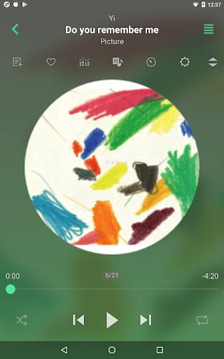 jetAudio HD Music Player  Screenshots 23