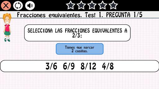 Matemu00e1ticas 11 au00f1os 1.0.21 screenshots 14