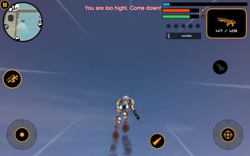 Super Suit  screenshots 1