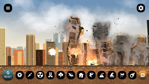 City Smash  screenshots 1