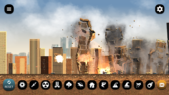City Smash 1.25.2 Unlocked APK (MOD) Download 1