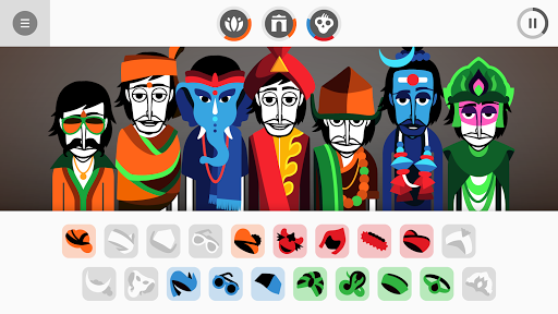 Incredibox apktram screenshots 22