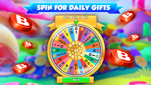 Foto do Bingo Bash: Live Bingo Games & Free Slots By GSN