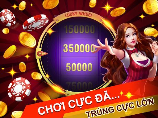 Tien Len Mien Nam - Dem La screenshots 9