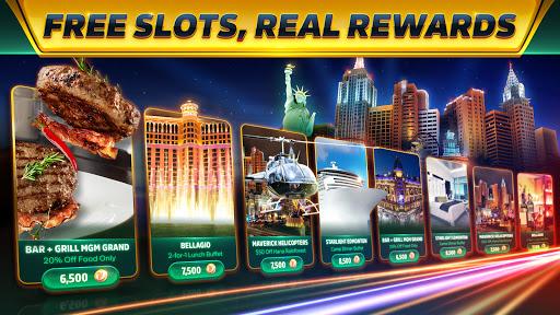 MGM Slots Live - Vegas 3D Casino Slots Games 2.58.17732 screenshots 6