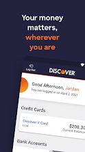 Discover Mobile screenshot thumbnail