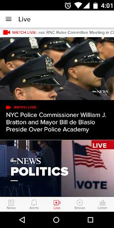 ABC News - US & World Newsのおすすめ画像4