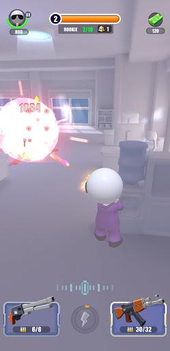 Agent J 1.0.18 screenshots 4