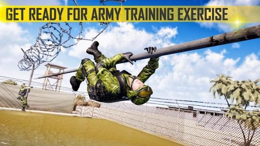 Army Run: Fun Race 3D 1.0.4 screenshots 1