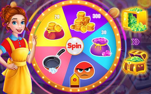 Restaurant Craze: New Free Cooking Games Madness screenshots 7