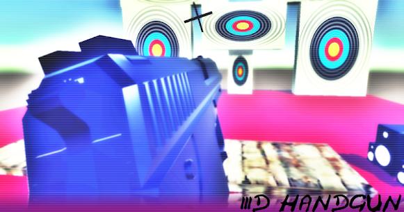 Handgun Shoot 3D Hack Game Android & iOS 2