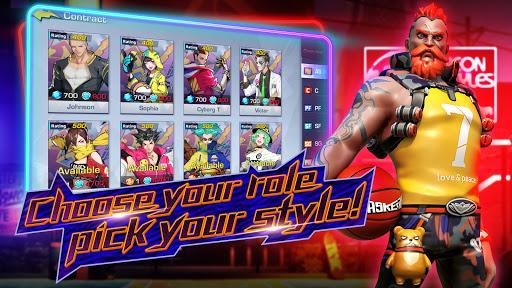 Basketrio: Back in the Game  screenshots 21