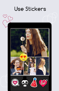 Collagy - Photo Collage Maker, Montage Editor