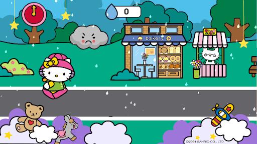 Hello Kitty: Good Night apktram screenshots 6