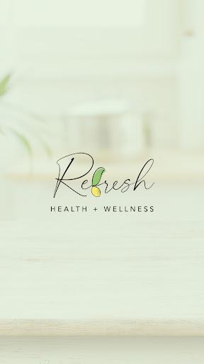 Refresh Your Health screenshot 1