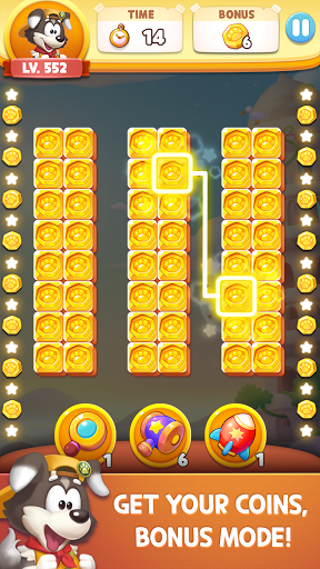 Onet Adventure - Connect Puzzle Game  screenshots 17