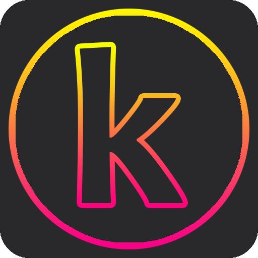 Keto diet app icon