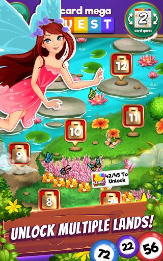 Bingo Quest - Summer Garden Adventure Apkfinish screenshots 16