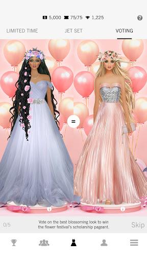 Covet Fashion - Dress Up Game  screenshots 12