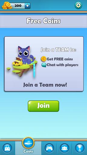 Télécharger Bubble Shooter With Friends apk mod screenshots 6